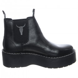 WINDSOR SMITH Lyle Boots -...