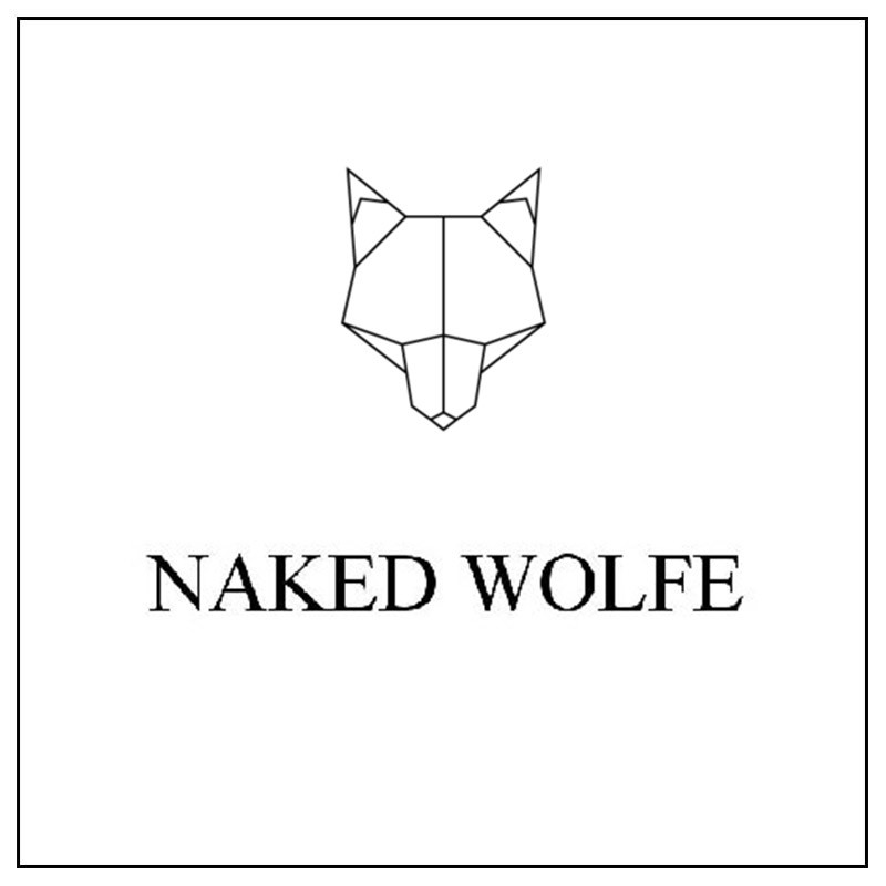 Naked Wolf